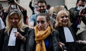 'Nữ sát nhân' giết chồng cũng là cha dượng được 400.000 người xin ân xá: Ngất xỉu khi tòa tuyên án, phiên tòa vỡ òa cảm xúc