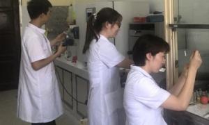 Việt Nam tổng hợp thành công thuốc điều trị SARS-CoV-2