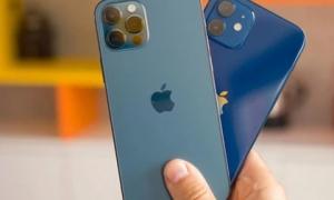 iPhone 12 cán mốc 100 triệu máy bán ra - 'máy in tiền' của Apple là đây chứ đâu