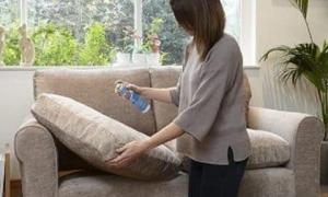 3 chai xịt vệ sinh sofa giúp bạn dễ dàng loại bỏ các vết bẩn