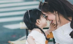 5 điểm giúp bạn trở thành người mẹ tuyệt vời trong mắt con, liệu bạn có đủ cả 5?