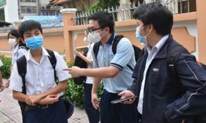Bộ GD&ĐT đồng ý cho thí sinh được đặc cách xét tốt nghiệp đợt 2