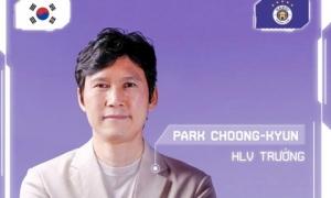 Bầu Hiển gật đầu, HLV Park Hang-seo có 'viện binh' chất lượng từ Hàn Quốc