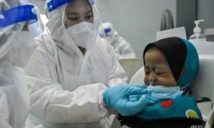 Tác động khủng khiếp của đại dịch COVID-19 với trẻ em: Chuyên gia nói đây là 'tình trạng khẩn cấp toàn cầu'