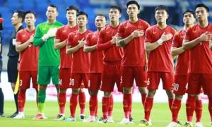 Thầy Park chốt quân chuẩn bị vòng loại cuối World Cup 2022: Bất ngờ vắng Công Phượng