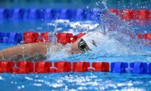 Ánh Viên kém xa so với chính mình, đoàn Việt Nam kết thúc Olympic trong thất bại