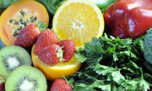 Chế độ ăn uống trước và sau khi tiêm vắc xin Covid-19: Giảm nhẹ tác dụng phụ, tăng đề kháng
