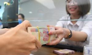 Cuối tháng 8, loạt ngân hàng giảm mạnh lãi suất tiền gửi