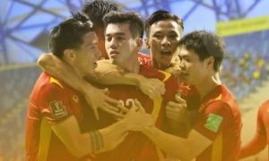 CĐV Thái Lan gọi đội tuyển Việt Nam là 'niềm tự hào của ASEAN' trước trận đấu với Saudi Arabia
