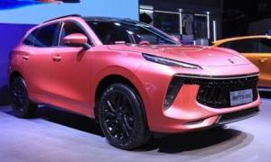 Ô tô Trung Quốc trang bị miên man công nghệ ra bản mới, kẻ đối đầu khiến Mazda CX-5 lo sợ?