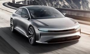 Sắp xuất hiện xe điện thông minh của Xiaomi, đại chiến ngành ô tô điện ngày càng khốc liệt