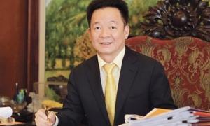 Bầu Hiển bắt tay đại gia nước ngoài, bơm hàng chục tỷ đô làm siêu dự án điện gió ở Việt Nam