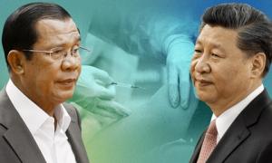 Điều đặc biệt về vaccine Covid-19 giúp Campuchia tạo 'kỳ tích' vượt các nước giàu, kể cả Mỹ