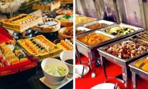 Những món ăn rất bẩn trong các nhà hàng, người bán không đụng đũa còn khách lại thường thích