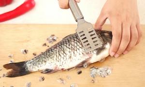3 bộ phận của cá cực tốt cho sức khỏe, nhiều người vô tình vứt đi