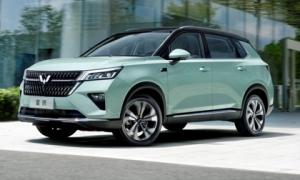 Honda CR-V 'thất kinh', Kia Morning 'xây xẩm' vì mẫu ô tô giá rẻ hơn 50 triệu vừa ra mắt