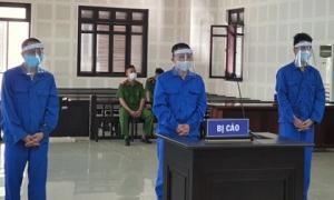 Tử hình ''ông trùm' ma tuý người Nghệ An cầm đầu đường dây ở Đà Nẵng