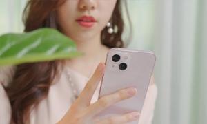 Ngắm iPhone 13 đầu tiên về Việt Nam: chỉ có hai từ 'xuất sắc'