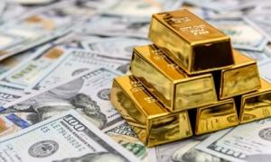 Giá vàng hôm nay 29/9: Lao dốc mạnh, nhà đầu tư bán tháo