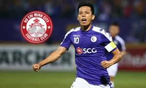 CLB TP. Hồ Chí Minh chiêu mộ Văn Quyết, hướng đến chức vô địch V.League 2022?