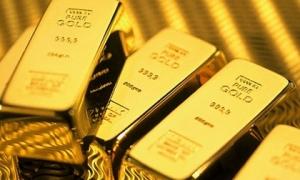 Giá vàng hôm nay 2/10: Vững đà tăng phiên cuối tuần
