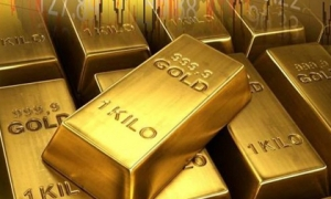 Giá vàng hôm nay 4/10: Phục hồi sau một tuần biến động