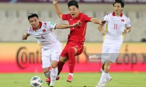 Báo Ả Rập coi tuyển Việt Nam là 'miếng mồi ngon', thắc mắc về quyết định lạ của thầy Park