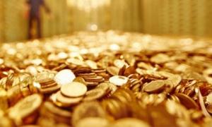 Giá vàng hôm nay 13/10: Tăng vọt do những bất ổn trên thị trường
