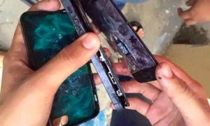 Điện thoại phát nổ trong lúc học online, nam sinh lớp 5 tử vong thương tâm