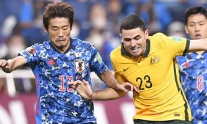 Nhật Bản bị dồn vào thế khó, là cơ hội hay 'ác mộng' cho tuyển Việt Nam?