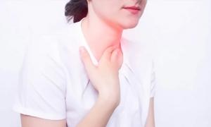 5 dấu hiệu ở cổ là biểu hiện sớm của bệnh tuyến giáp: Dù có 1 điểm cũng cần đi khám ngay