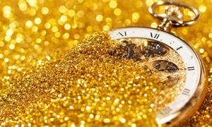 Giá vàng hôm nay 20/10: Bật tăng trở lại trong chớp nhoáng