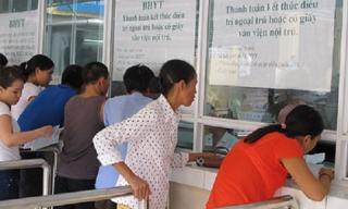 Từ mai (20/8), người dân đi bệnh viện cần biết rõ mức giá quy định mới