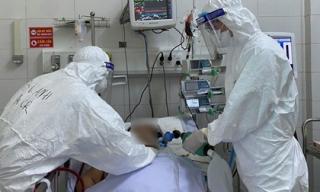 Bộ Y tế công bố 2 nữ bệnh nhân mắc Covid-19 tử vong