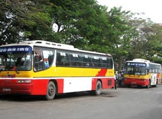 Hà Nội mở thêm sáu tuyến buýt nhanh