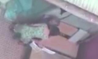 Sự thật về clip con gái mắng chửi mẹ 90 tuổi gây phẫn nộ