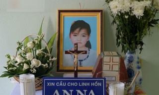 Mẹ của bé gái chết bên Campuchia: 'Tôi không bán nội tạng của con để trả nợ'