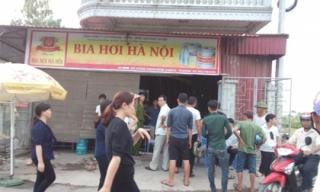 Án mạng chấn động ở Hưng Yên: Hé lộ nguyên nhân