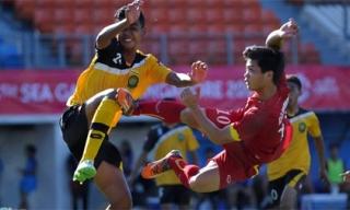 'Công Phượng là sự khác biệt của U23 Việt Nam'
