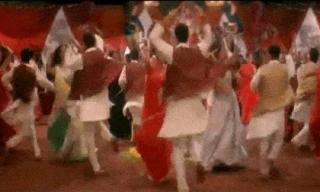 Giới trẻ thế giới rộ mốt nhảy 'Vũ điệu chơi trống'