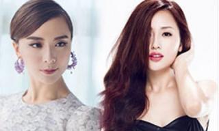 Nghe hoa hậu Việt nói tiếng Anh tại các kỳ Miss World