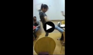 Nữ sinh Sư phạm gọi hội đánh bạn vì mâu thuẫn trên Facebook