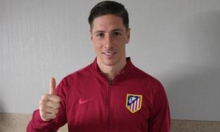 Torres được xuất viện sau khoảnh khắc sinh tử