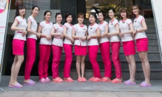 Công ty Shynh Beauty khai trương trụ sở chính với quy mô lớn