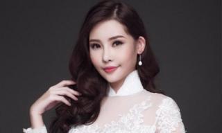 Bị chỉ trích 'xù' đấu giá áo dài 700 triệu, Hoa hậu Đại Dương lên tiếng thanh minh
