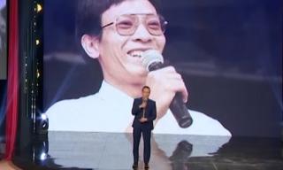 Chuyện không ngờ về MC Lại Văn Sâm: Mẹ vợ phải nuôi, bị khinh thường