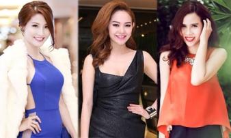 Những sao Việt hứa hẹn mặc 'bùng nổ' năm 2015