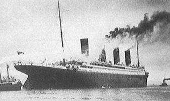 Những chuyện ít biết về thảm họa tàu Titanic 103 năm trước