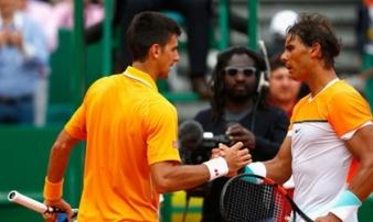 Hạ Nadal 2-0, Djokovic vào chung kết gặp Berdych