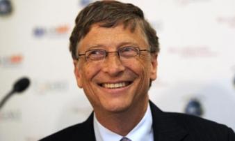10 câu nói 'bất hủ' của tỷ phú Bill Gates